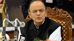 Arun Jaitley Calls The Killing Of 6 Policemen In Kashmir's Anantnag An Act Of