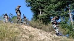 Four Militants Killed During Infiltration Bid In Jammu And Kashmir's Kupwara