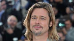 Brad Pitt parla per la prima volta della separazione da Angelina Jolie in un'intervista a