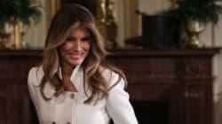 Appena arrivata alla Casa Bianca, Melania cambia tutto: licenzia il maggiordomo e assume un fedelissimo dei