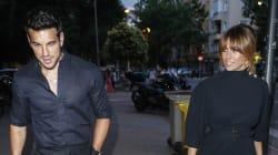 Blanca Suárez y Mario Casas, la pillada de la pareja en