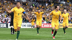 The Socceroos' 2018 FIFA World Cup Hopes Are Still Alive But Only