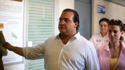 Emporio inmobiliario de Javier Duarte y Karime Macías suma… ¡90