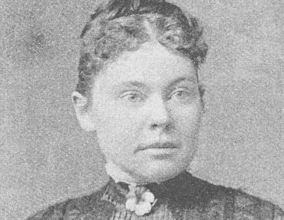 Home of notorious murderer Lizzie Borden up for sale