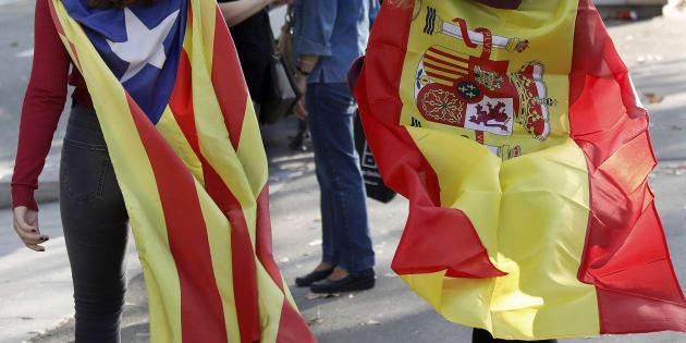 """""""Na Catalunha existe há muito um desejo nacionalista não-resolvido."""""""
