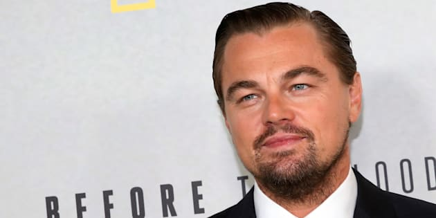 Keep your eyes peeled for Leo playing Leo.