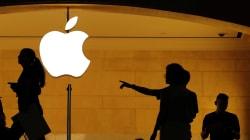 Apple devient la première entreprise privée à valoir plus de 1000 milliards de