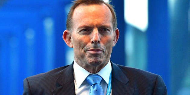 """Abbott says """"any suggestion of death to the infidel has no place in any modern religion""""."""