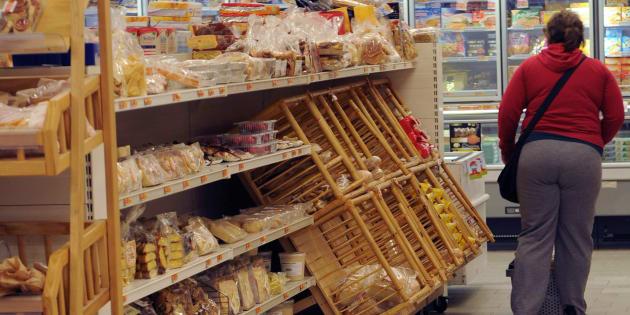 Italia: cresce l'inflazione a febbraio. Più caro il carrello della spesa