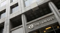 SNC-Lavalin échoue à faire réviser la décision lui refusant un accord de