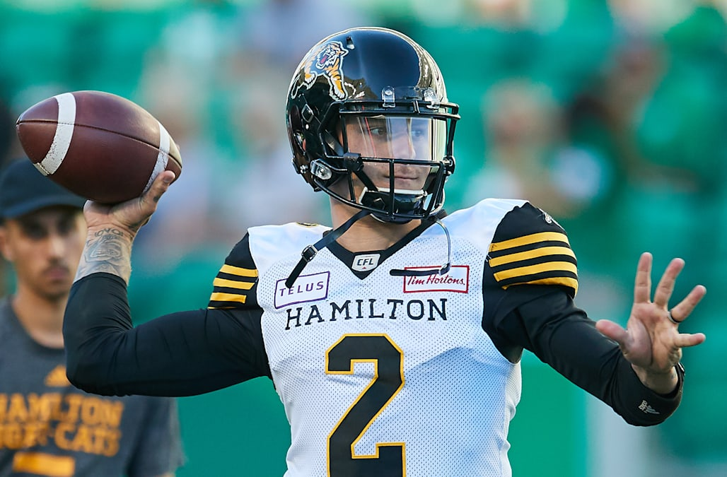 Johnny Manziel traded to new CFL team for package including two ...