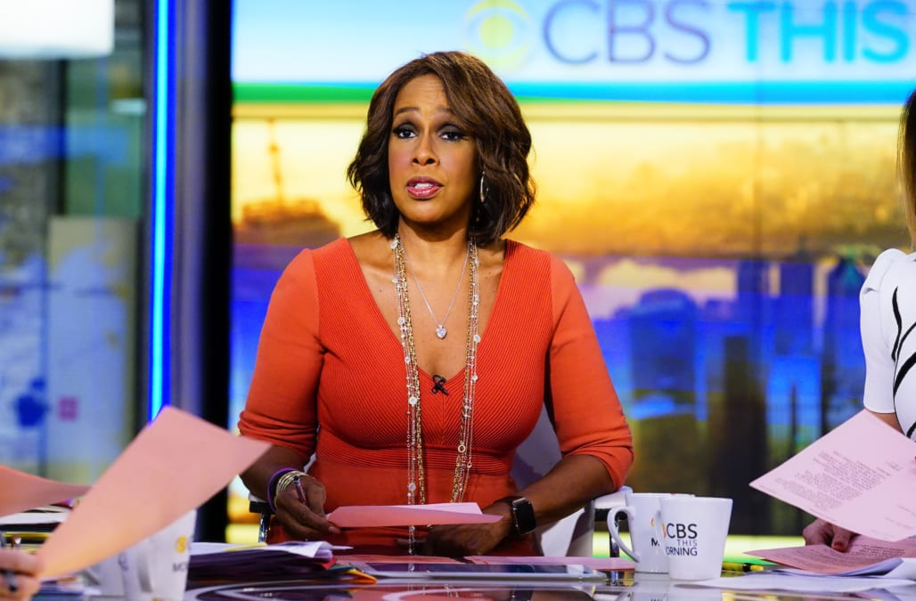 https%3A%2F%2Fs.yimg - Gayle King suggests new CBS Files chief can 'lawful the ship' - AOL