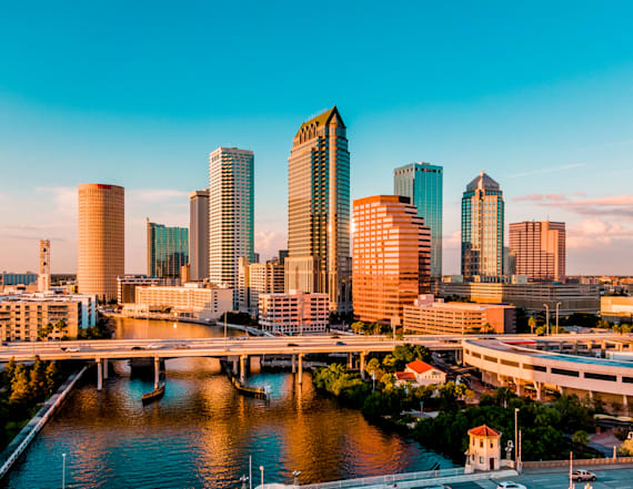 17 U.S. cities that are getting richer