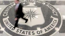 Les instructions de la CIA sur l'élection française de 2012, dévoilées par