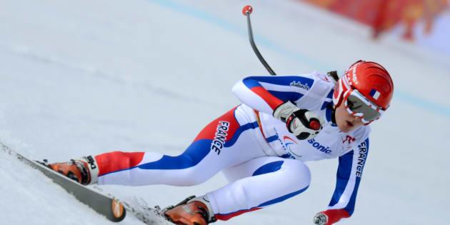 Les jeux de Pyeongchang ne sont pas terminés, pour le handisport, le plus important commence.