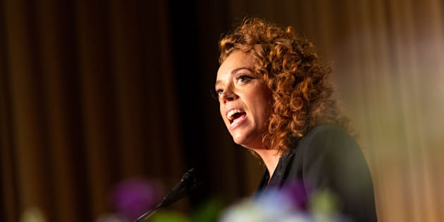 Michelle Wolf delivers some scorchers at Saturday's White House Correspondents' Association dinner in Washington, D.C.