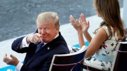 Que dice ahora Trump que no hace falta un muro que cubra toda la frontera con