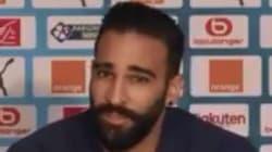 Adil Rami n'y est pas allé par quatre chemins pour répondre à cette question sur Pamela