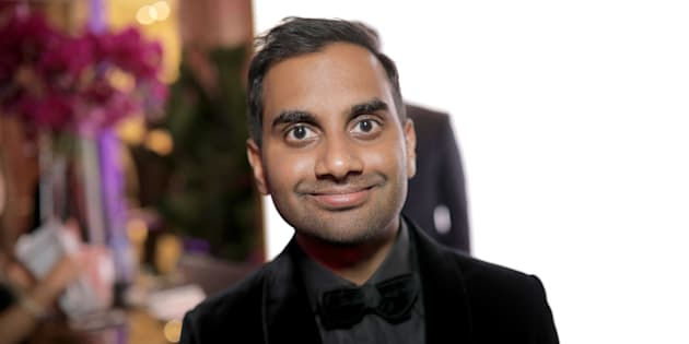 "A woman said she came forward with her account after she saw Aziz Ansari win a Golden Globe for his Netflix series ""Master of None"" earlier this month."