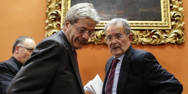 Ma bomba o non bomba noi  arriveremo a Roma, malgrado VOI. Rosiconi.