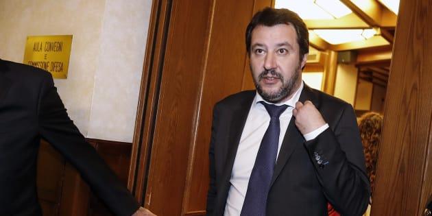 La vera storia della gelataia che non serve Salvini e viene