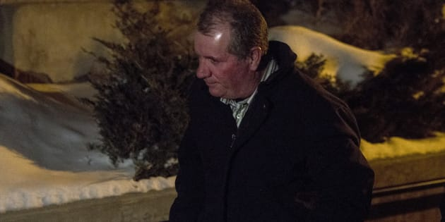 Gerald Stanley found not guilty in 2016 death of Colten Boushie