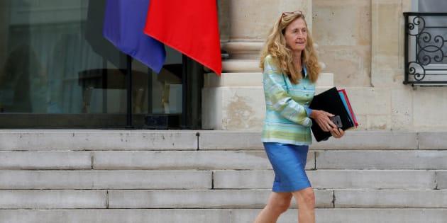 Moralisation: La ministre de la Justice Nicole Belloubet, qui a succédé à François Bayrou, portera les textes dans l'hémicyle