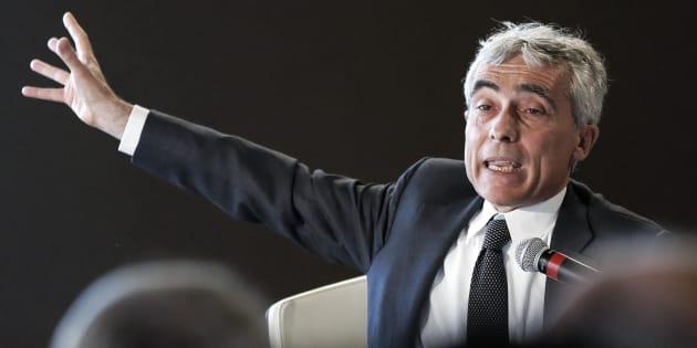 Boeri:attendo risposta Fico su denuncia Inps anomalia figurativi