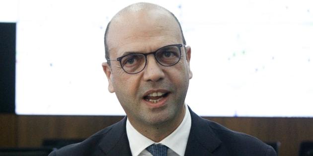 Angelino Alfano è il ministro più longevo della storia della Repubblica