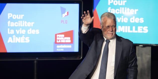 Les libéraux se choisissent aujourd'hui un chef par intérim