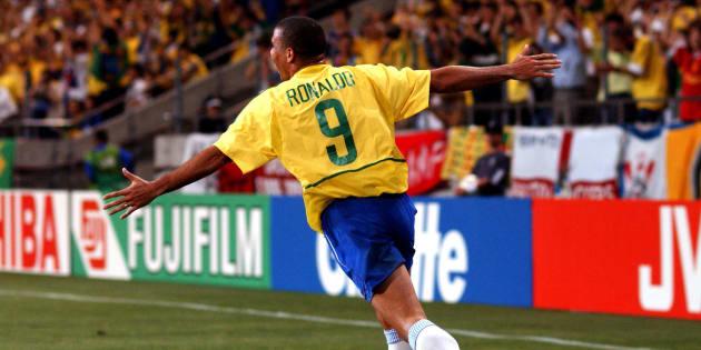 Ronaldo decidiu para o Brasil em 2002. Chegou a vez de Gabriel Jesus?