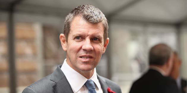 Mike Baird's government set to reveal new funds for the stolen generations.