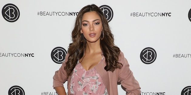 Demi-Leigh Nel-Peters.