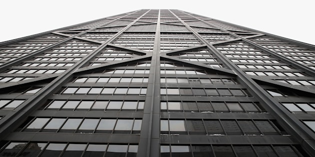 The John Hancock Center