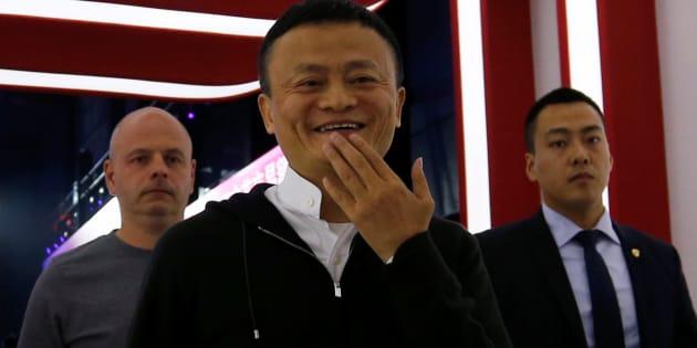 En 24h, Alibaba vend pour un montant équivalent au PIB du Honduras ou de l'Afghanistan.