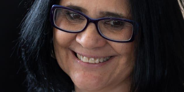 """""""Uma possível pacificação entre os movimentos conservadores e LGBT só é possível por uma pauta estritamente laica de direitos humanos"""", diz Débora Diniz, co-fundadora do Anis - Instituto de Bioética."""