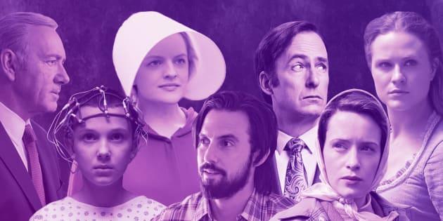 Emmy Awards 2017: les noms des nommés enfin dévoilés
