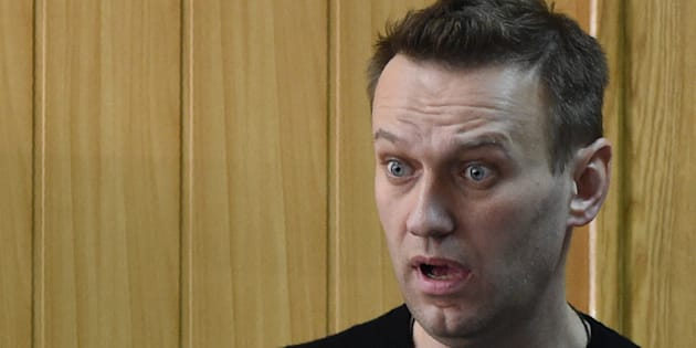 Pornhub est venu en aide à Alexeï Navalny pour diffuser son film enquête sur internet.