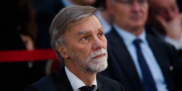 """Graziano Delrio sul disastro di Genova: """"Viviamo giorni"""