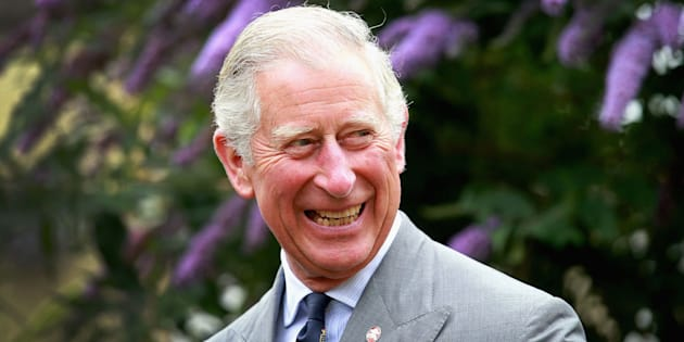 File photo dated 20/7/2015 of the Prince of Wales who has penned a Ladybird book on climate change, a co-author has revealed.