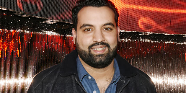 L'humoriste Yassine Bellatar en garde à vue