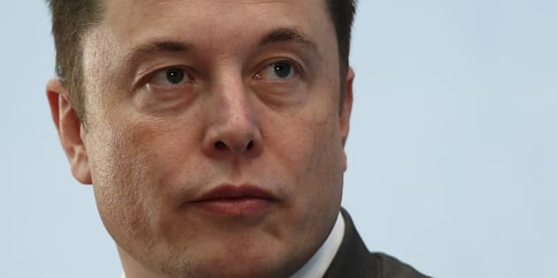 Elon Musk is trying to help Australia with its big energy crisis