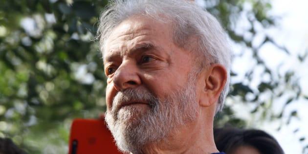 Lula homem de bem
