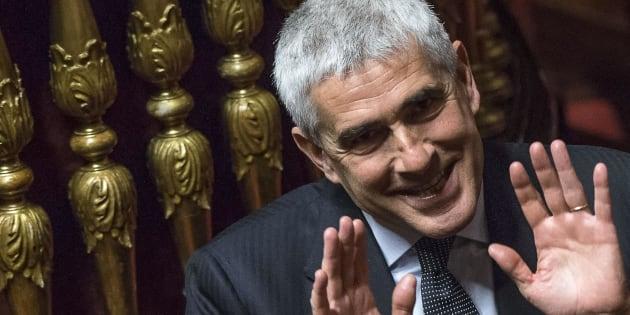 Commissione banche, Casini presidente