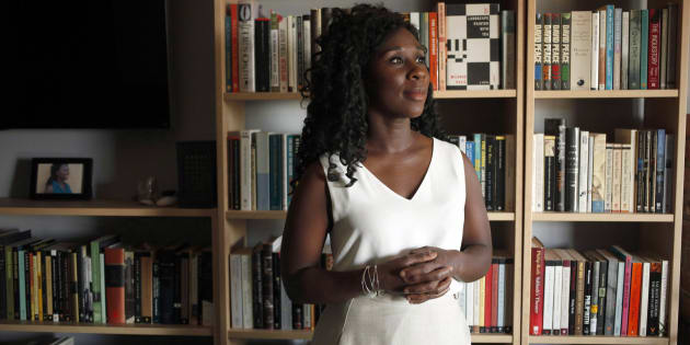 Colwood-based novelist Esi Edugyan named finalist for Man Booker Prize