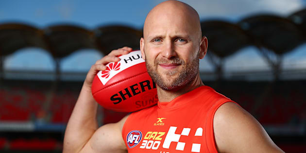 Players like this guy, Gary Ablett Jr, are about to earn a whole lot more.