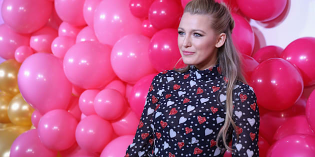 NEW YORK, NY - FEBRUARY 13:  Actress Blake Lively attends the L'Oreal Paris Paints + Colorista launch event at West Edge on February 13, 2017 in New York City.  (Photo by Anna Webber/Getty Images for L'Oreal)