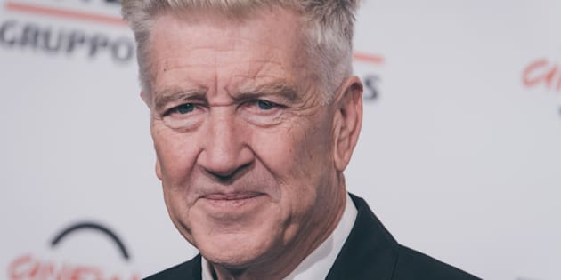 David Lynch attends a photocall during the 12th Rome Film Fest at Auditorium Parco Della Musica on November 4, 2017 in Rome, Italy. (Photo by Luca Carlino/NurPhoto via Getty Images)