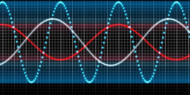 É por meio das ondas que alguns aparelhos funcionam, como celular, rádio, televisão e radares.