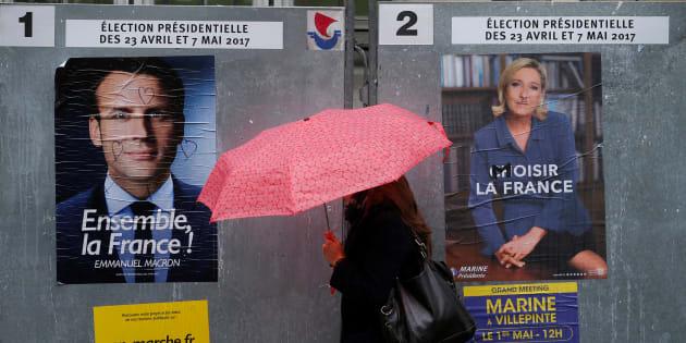 Lettre de l'insoumis que je suis à Emmanuel Macron qui pense que la France est une start-up